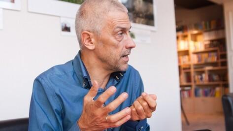 Эдуард Бояков: «Вывески в центре города влияют на людей не меньше, чем спектакли Платоновского фестиваля»