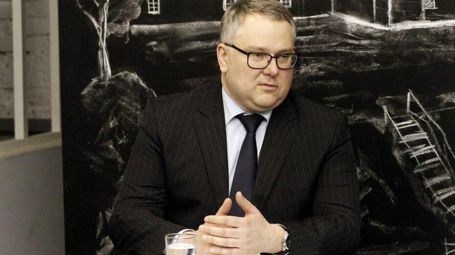 Воронежцы смогут задать вопросы о дистанционном обучении главе департамента образования