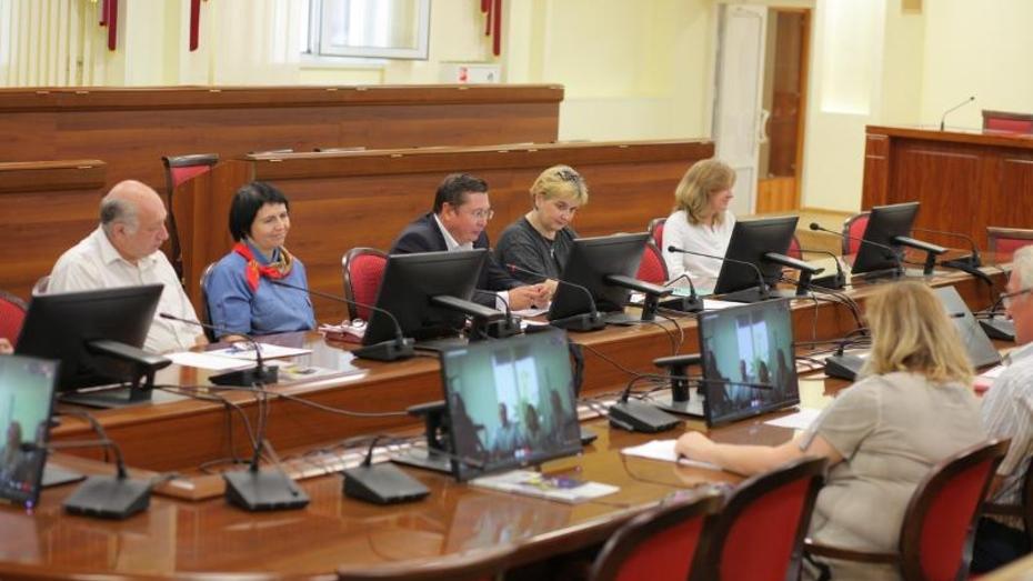 Французы подготовят в Воронеже специалистов по медицинскому туризму