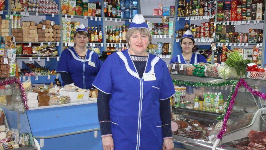 Мясная лавка из Хохольского района стала лучшим магазином Воронежской области