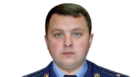 Новым прокурором Каменского района стал Александр Александров