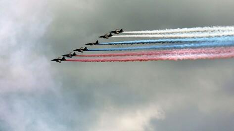 Тест РИА «Воронеж». Разбираетесь ли вы в военной авиации?