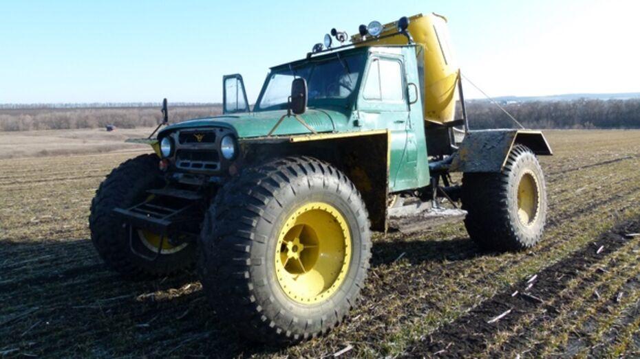 Кантемировские механизаторы сэкономили сельхозпредприятию 3 млн. рублей