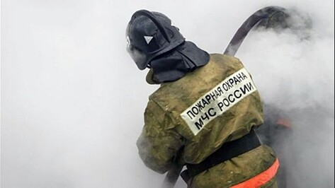 В Воронеже из-за поджога чуть не пострадали жильцы целого подъезда