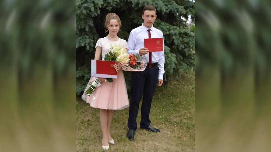 В Терновском районе мультистобалльницей стала выпускница СОШ №1
