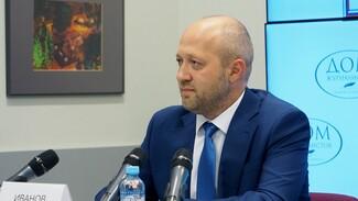 В Воронежской области проголосовали 52,41% избирателей