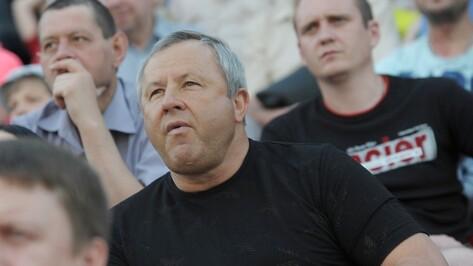 Новый тренер воронежского «Факела» Павел Гусев: «Нужно создать коллектив, в котором все доверяли бы друг другу»
