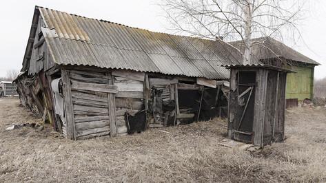 Мошенники продали жительницам Воронежской области хибары за маткапитал