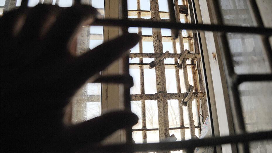 За налет на почту разбойнику из Воронежской области дали 11,5 года строгого режима