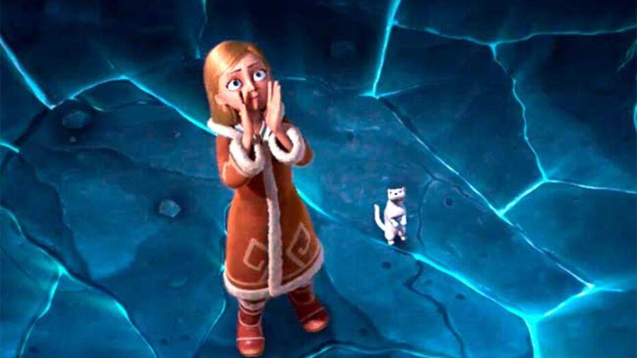 Премьера первого воронежского мультика, сделанного в 3D, состоится через неделю