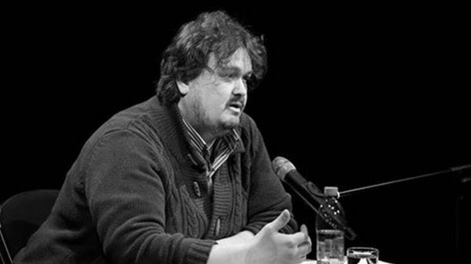 Искусствовед Павел Руднев в Воронеже: «Театр – это чуть больше, чем мы представляли»