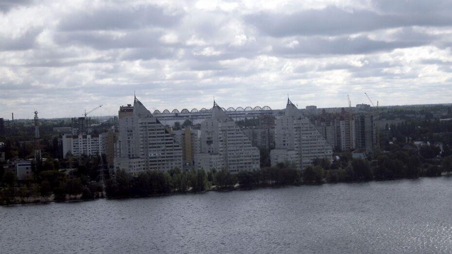 Из Воронежского водохранилища выловили труп мужчины