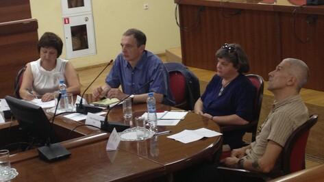 Воронеж предложили сделать центром проституции и борьбы с терроризмом