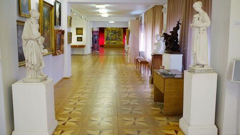 Билеты в музеи Воронежской области можно будет купить онлайн