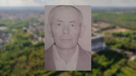 В Россошанском районе пропал 79-летний мужчина со шрамом на шее