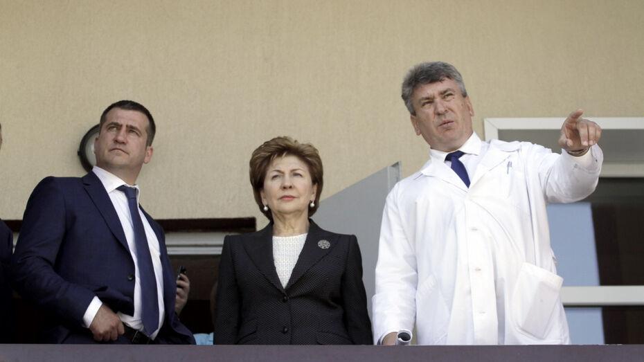 Хирургический корпус Воронежского онкодиспансера профинансируют из федбюджета в 2019 году