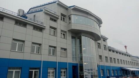 В Воронежской области построили базу для аварийного восстановления газопроводов