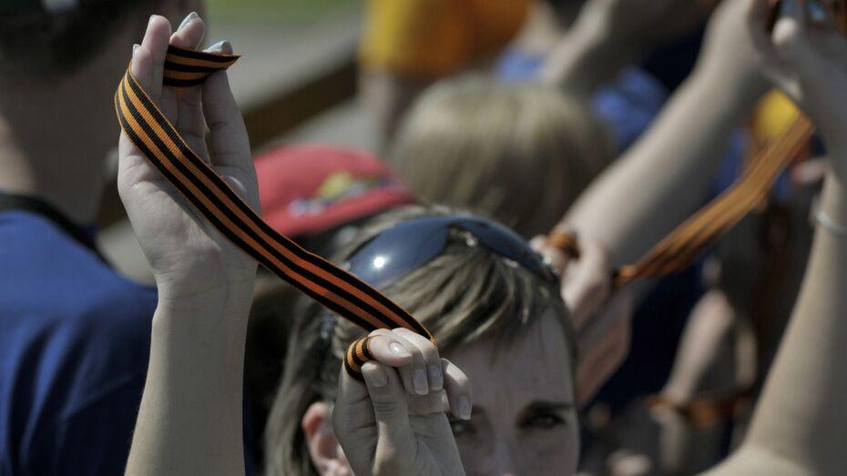 Воронежцы записались добровольцами на парады Победы в Москве и Севастополе