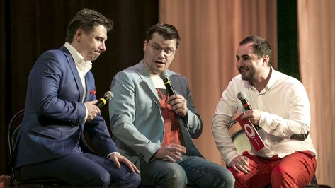 Резиденты Comedy Club представят в Воронеже программу без цензуры