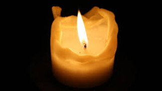 В Поворинском районе проведут акцию «Свеча в окне»