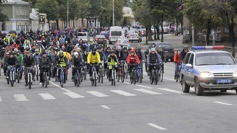 На второй велофестиваль в Воронеж приедут финские любители зимней езды