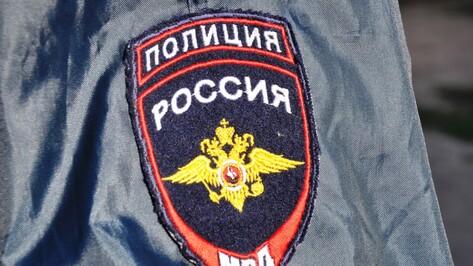 В Воронежской области пьяный водитель сбил двух старшеклассниц и скрылся