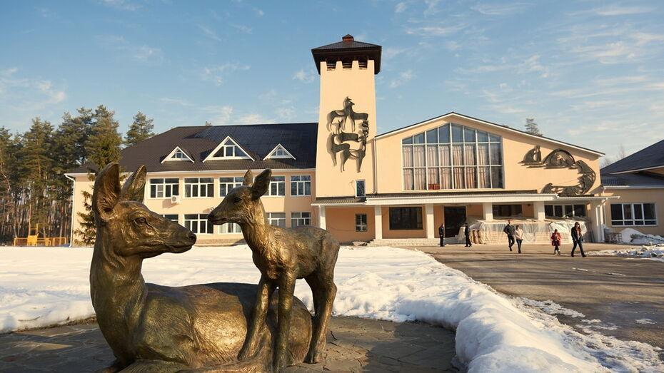 В Воронежском заповеднике создают интерактивный музей бобра