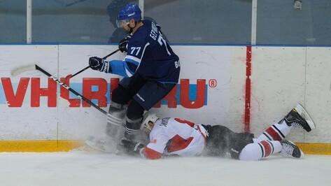 Хоккеист Руслан Берников: «Может быть, поселюсь в Воронеже после окончания карьеры»