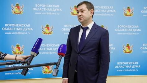 Медиков в Воронежской области поддержат рублем