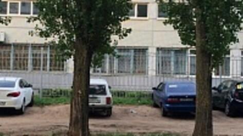 Прокуратура заставила воронежскую школу поставить забор от террористов