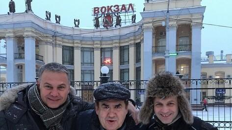 Стас Садальский назвал воронежский хлеб самым крутым в России