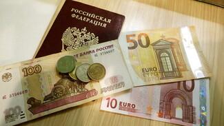 Банк России нашел в Воронежской области 5 фирм с признаками нелегальной деятельности