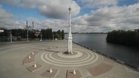 «Петровская регата» в Воронеже пройдет на водохранилище в День ВМФ