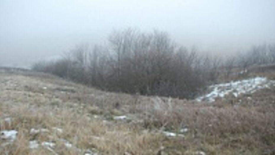 В Кантемировском районе двое мужчин, объявленных в розыск, девять месяцев прятались в собственноручно построенной землянке