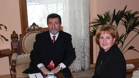 Воронежская область договорилась с Сербией о межвузовском обмене