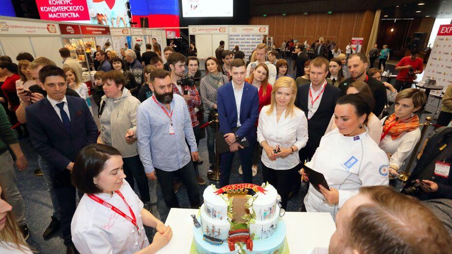 Почему стоит посетить крупнейшую выставку индустрии питания и гостеприимства Expo Food Show 2018