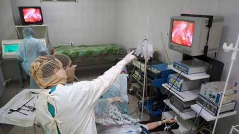 В Воронеже будущие мамы смогут дистанционно записаться на прием в перинатальный центр