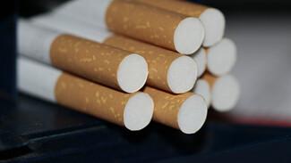 Средняя цена пачки сигарет может вырасти до 140 рублей