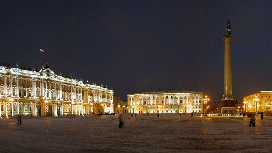 Бизнес-представительство Воронежской области откроется в Санкт-Петербурге