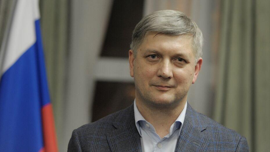 Мэр Воронежа Александр Гусев заявил о намерении закончить политическую карьеру