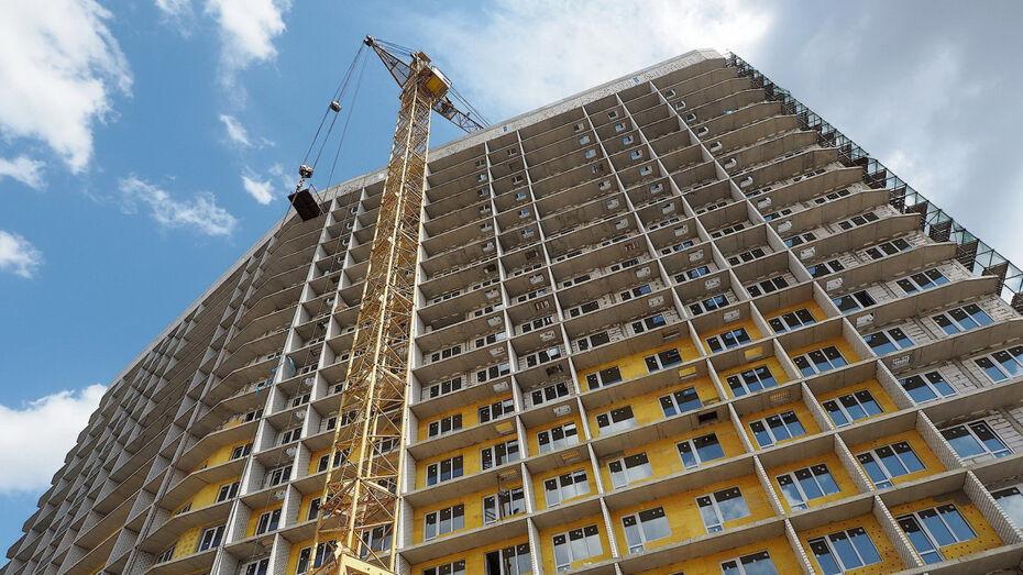 По кассовому наполнению нацпроектов Воронежская область вышла на 4-е место в ЦФО