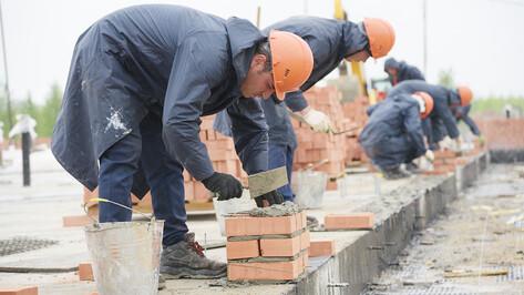 На месте снесенного хлебозавода в центре Воронежа планируют построить клубный дом