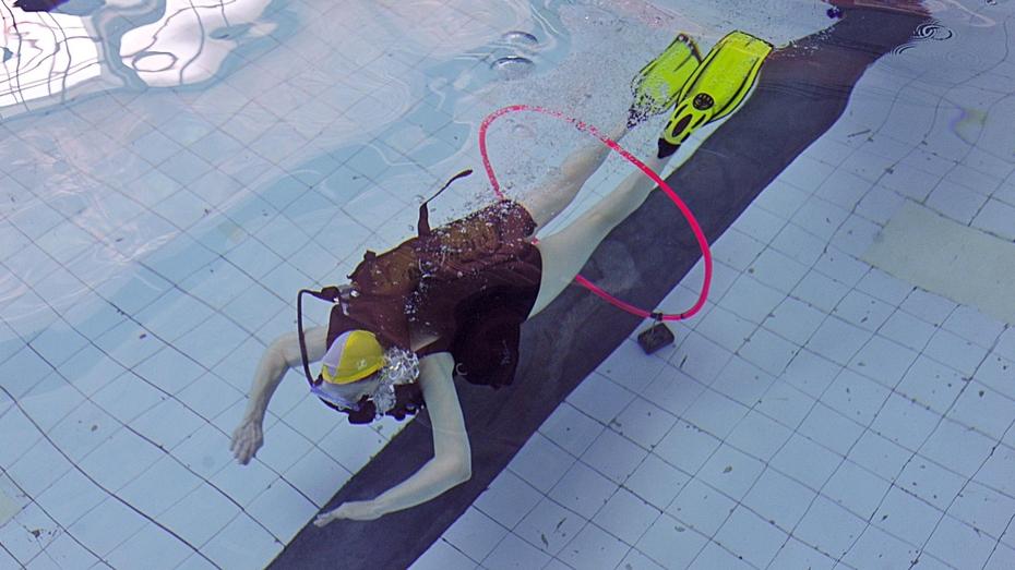 Воронежские парадайверы победили во всех этапах международных соревнований