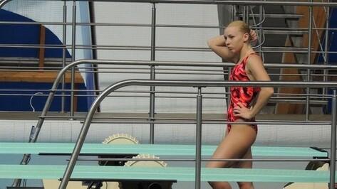 Чемпионат Европы решит судьбу воронежской спортсменки Дианы Чаплиевой