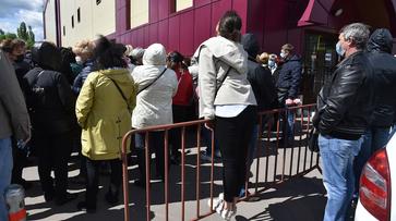Непродовольственные рынки и ярмарки возобновят работу в Воронежской области