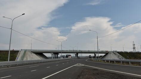 На въезде в Воронеж проведут капитальный ремонт путепровода к аэропорту