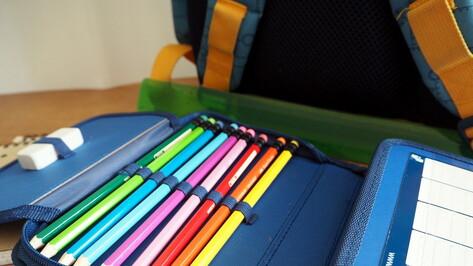 Воронежцам ответят на вопросы по безопасности школьных товаров перед Днем знаний