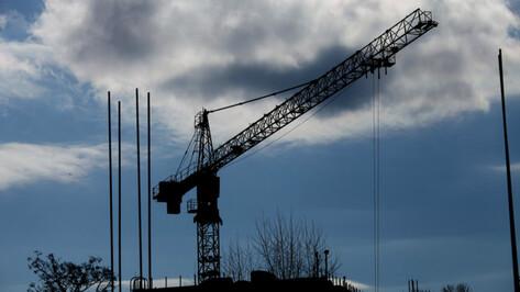 Власти Воронежа утвердили проект застройки многоэтажками 115 га у Сомовского лесничества