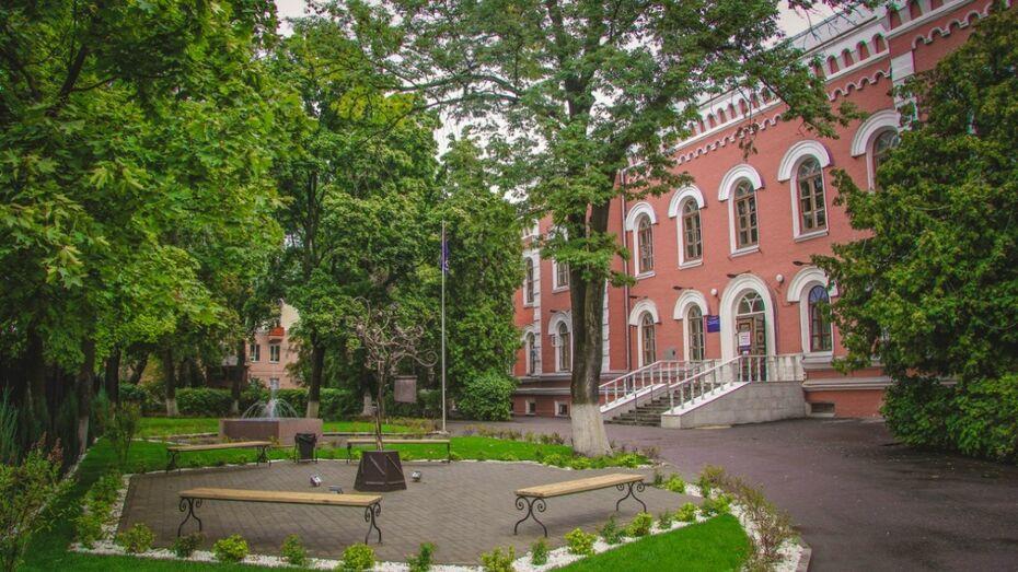 Воронежский ГУИТ прошел госаккредитацию по 66 программам