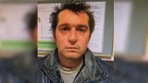 В Лисках пропал 36-летний мужчина